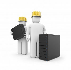 Web Hosting Migration