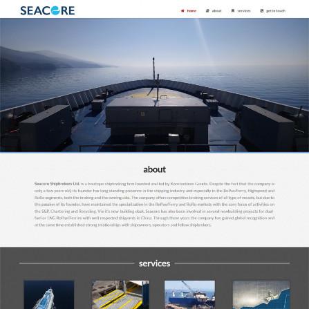 seacore.gr