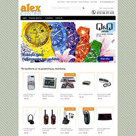 AlexCentro