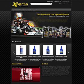 Xparts