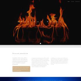 κατασκευή ιστοσελίδων από τη Hostmein με responsive interface για όλες τις κινητές και smart συσκευές. Τα site που κατασκευάζουμε επιτυγχάνουν το επιθυμητό αισθητικό και λειτουργικό αποτέλεσμα, δίνοντας σας παράλληλα την δυνατότητα να έχετε προσωπική διαχείριση πάνω στα κείμενα ή άρθρα του site σας